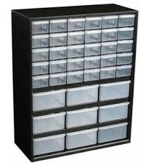 Parts Cabinets Best 25 Small Parts Organizer Ideas On Pinterest