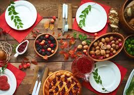 avoiding the food coma 6 healthy thanksgiving tips