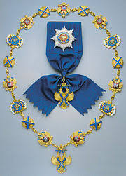 orders decorations and medals of russia