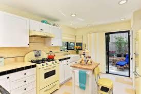 retro yellow kitchen table yellow retro kitchen sunny yellow retro inspired kitchen jackson