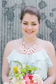 bridesmaid statement necklaces statement necklaces for bridesmaids yay or nay weddingbee