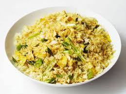 rice cuisine curry fried rice recipe food kitchen food