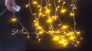 autolizer 100 led yellow string lights l review