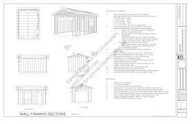 10 x 12 modern shed plans u2013 modern house