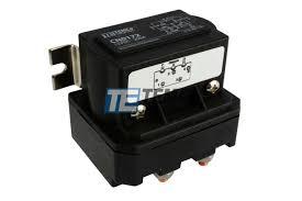 temco cn0172 1 qty 250 amps dc winch motor reversing solenoid
