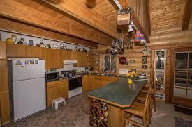 Log Cabin Kitchen Cabinets by Log Cabin Kitchen Remodel Cabinets Saveable