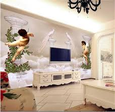 3d Wallpaper For Living Room by Compare Prices On Columns 3d Wallpaper Online Shopping Buy Low