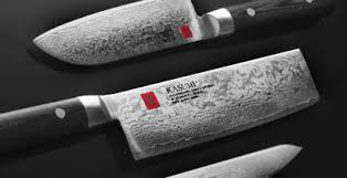 japanese damascus kitchen knives kasumi knives on sale free 2 day shipping cutlery and more