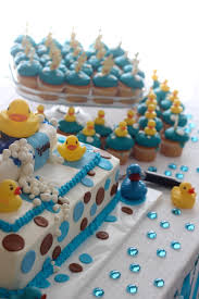 rubber duck baby shower life in the green house