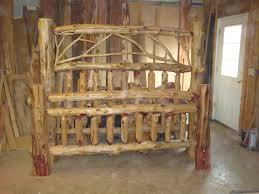 Log Bed Pictures by Flinstone King Size Bed 3 Jpg Twig U0026 Log Furniture Pinterest