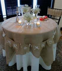 table rental prices burlap table overlays rustic wedding sweetheart table decor