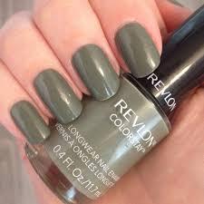 revlon colorstay nail polish u2013 spanish moss u2013 joeyanne nails and