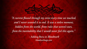 Valentines Day Love Quotes by Bloodmark Saga Happy Valentine U0027s Day