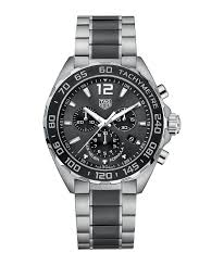 watches chronograph tag heuer formula 1 chronograph 43 mm caz1011 ba0843 price