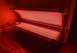 collagen red light therapy red light therapy collagen bed the saltz medical spa