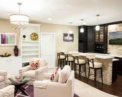 Ideas For Finished Basement 45 Amazing Luxury Finished Basement Ideas Home Remodeling