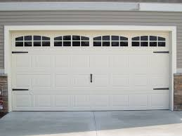 Overhead Door Olathe Ks by Garage Design Intelligence Faux Garage Windows Diy Faux
