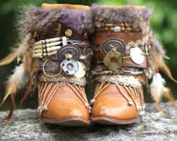 custom made womens boots australia custom vintage black boho tribal upcycled cowboy boots boho boot