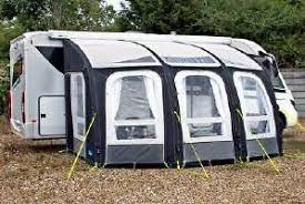 Motorhome Awnings For Sale Kampa Rally Pro Awning For Sale In Uk View 42 Bargains