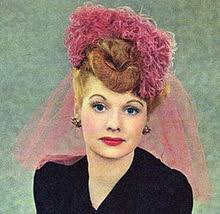 Lucille Ball | upload wikimedia org wikipedia commons thumb 3 30