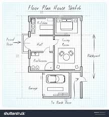 architecture floor plan symbols architectural house plan symbols best of free kitchen floor plan