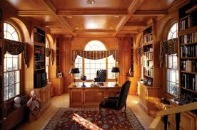 Designing A Custom Home Adorable 90 Traditional Home Office Design Decorating Design Of