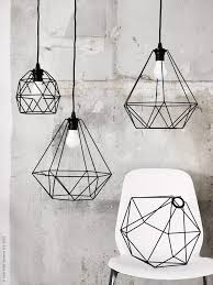 Ikea Pendant Lights Living Room Amazing Best 25 Ikea Lighting Ideas On Pinterest
