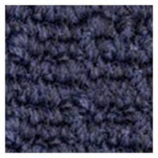Commercial Doormat Apache Clean Loop Commercial Doormat Navy Blue Walmart Com