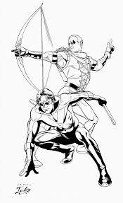 56 best lineart dc comics images on pinterest comic art comic