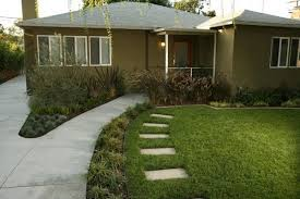 Modern Landscaping Ideas For Backyard by 100 Landscaping Ideas For Front Yards And Backyards Planted Well