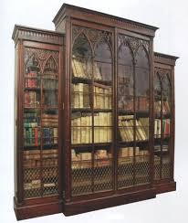exciting antique bookcase pickndecor com
