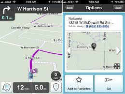 Waze Social Gps Maps Traffic Waze Gps And Traffic Overhauled To Include A Refined Ui Better