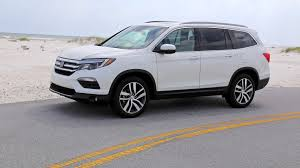 2016 honda pilot touring term road test what we d change