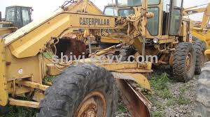 used motor graders caterpillar 14g 140g 140h 12g 12h 120g 14g