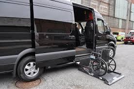 luxury mercedes van handicapped accessible luxury mercedes sprinter van m u0026v