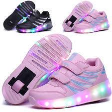 heelys light up shoes girls heelys ebay