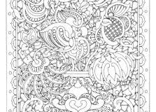 complicated coloring pages for adults solar system coloring pages just colorings