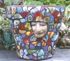 74 best mosaic pots images on pinterest mosaic ideas mosaic
