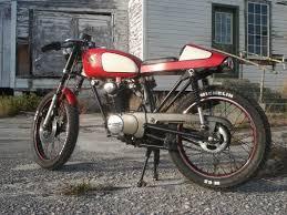 honda cb 125 bbr bikes bare bone rides