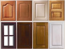 Raw Wood Kitchen Cabinets Solid Oak Kitchen Cabinet Doors Image Collections Glass Door