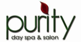 puritydayspaandsalon com organic day spa organic spa day spa