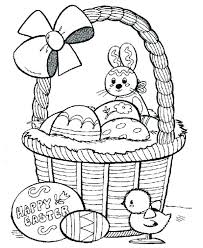 coloring pages for adults easter easy easter coloring pages easy coloring pages easy easter coloring