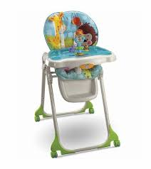Baby High Chair Cover Fisher Price Precious Planet High Chair P3325