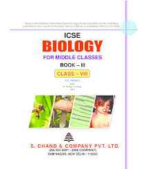 biology for middle classes book iii class viii by a p mishra pdf