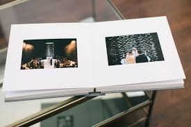 10x10 photo album boston wedding album designer zev fisher creates custom artistic