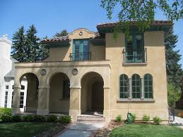 spanish architectural styles houses house interior