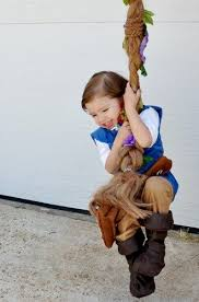 Flynn Rider Halloween Costume 32 Cute Costumes Images Costume Ideas
