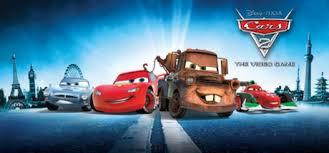 disney u2022pixar cars 2 video game steam
