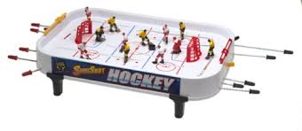 Dome Hockey Table Best Table Top Rod Hockey Games What U0027s Best For You Family Staples