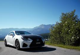 lexus rcf logo lexus rc f enjoy the thrill of driving a gentleman u0027s world